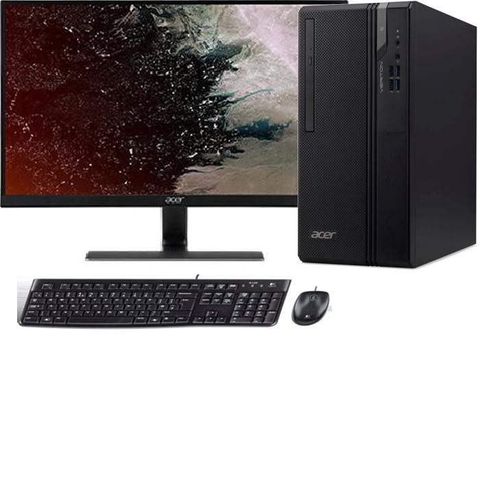 "Acer Veriton PC Met 27"" Monitor"