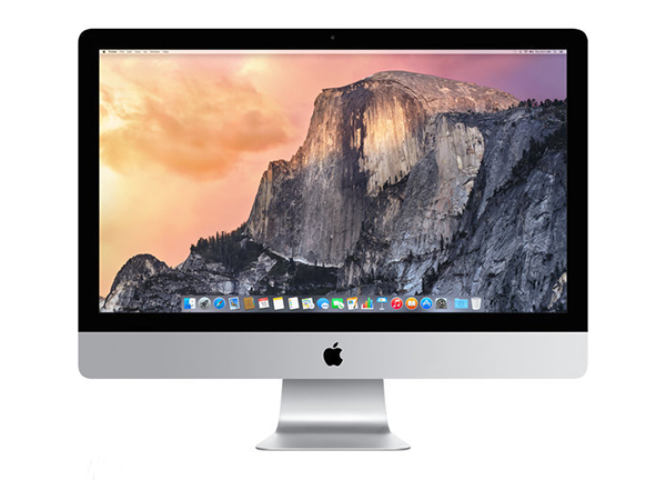 Apple iMac computer - 27 inch