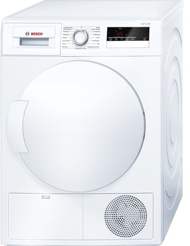 Bosch Wasdroger 7 kg