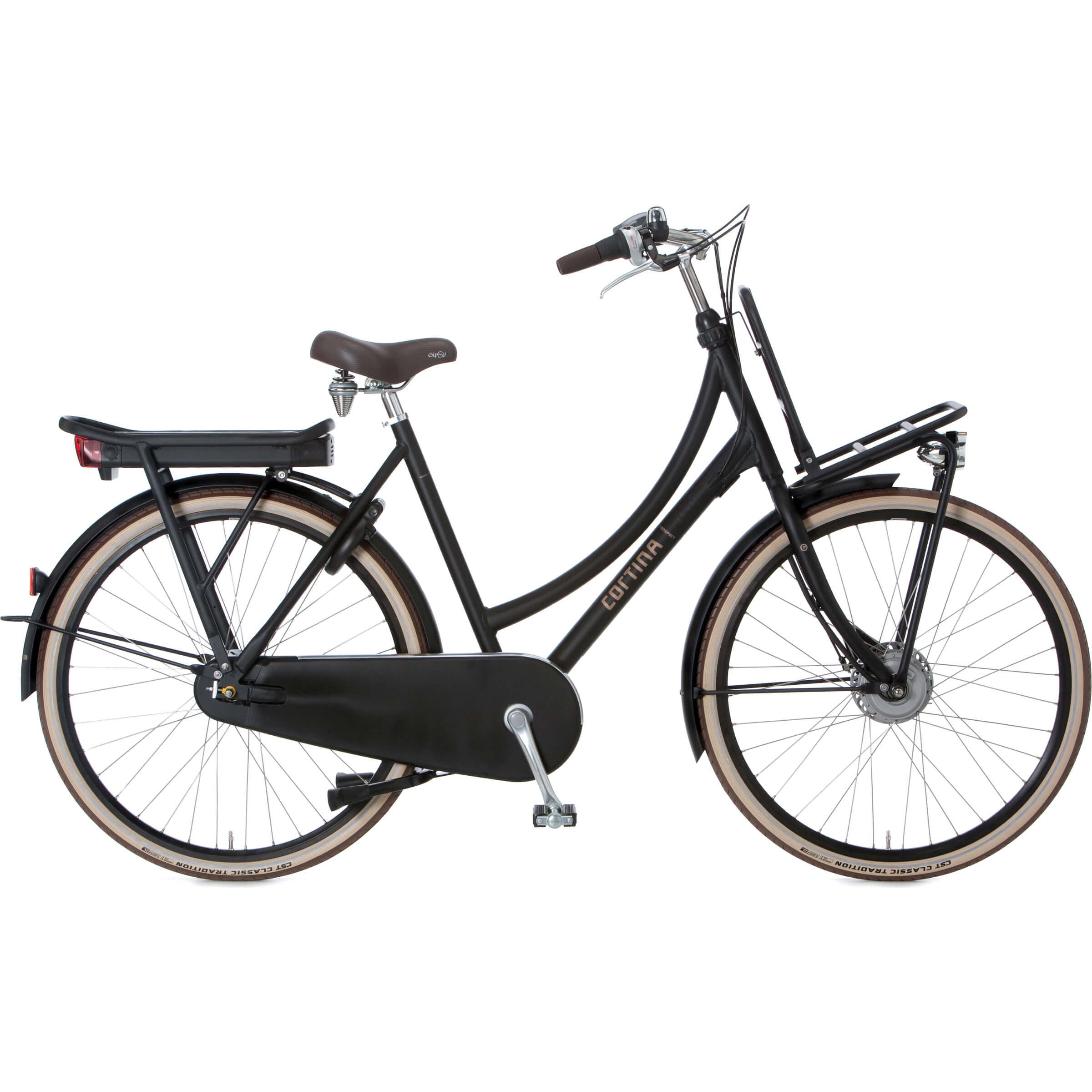 Huur je elektrische fiets nu bij skala.nl.in de cortina collectie vind je verschillende e bikes met het ...
