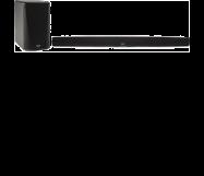 Denon Soundbar met draadloze subwoofer
