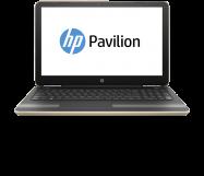 HP 15,6 inch Laptop