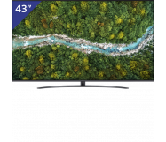 LG 43 inch/109 cm UHD LED TV