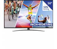 LG 50 inch/127 cm Nano LED TV