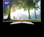 Samsung 40 inch/102 cm 3D LED TV
