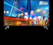 Samsung 49 inch/124 cm UHD LED TV