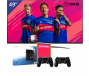 LG 49 inch/124 cm LED TV + Sony Playstation 4