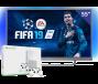 Philips 55 inch/140 cm LED TV + Xbox One