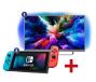 Philips 55 inch/140 cm LED TV + Nintendo Switch