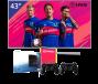 Samsung 43 inch/109 cm LED TV + Sony PlayStation 4