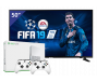Samsung 50 inch/127 cm LED TV + Xbox One