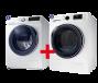 Samsung Wasmachine & Wasdroger 9 kg