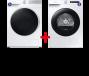 Samsung Wasmachine + Droger