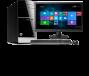 HP Desktop PC - 24 inch