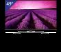 LG 49 inch/124 cm UHD LED TV