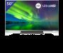 Philips 50 inch/127 cm LED TV