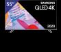 Samsung 55 inch/140 cm QLED TV