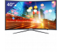 Samsung Curved TV 40 inch