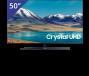 Samsung 50 inch/127 cm UHD LED TV