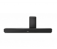 Denon Home Theater Sound DHT-S514 met draadloze subwoofer