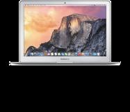 Apple 13,3 inch Macbook AIR
