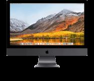 Apple 27-inch iMac Pro Retina