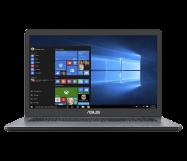 Asus Vivobook 17,3 inch laptop