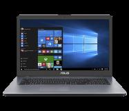 Asus Vivobook 17.3 inch laptop