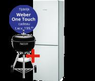 Bosch Koelvries 287 liter