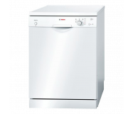 vrijstaande Bosch afwasmachine