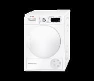 Bosch Wasdroger 9 kg