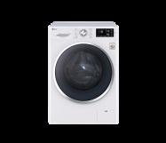 LG Direct Drive Wasmachine 9 kg