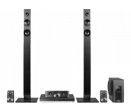 Panasonic 5.1 Home Cinema Set