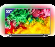Philips 55 inch/140cm UHD LED TV