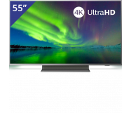 Philips 55 inch/140 cm LED TV