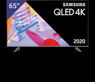 Samsung 65 inch/165 cm QLED TV