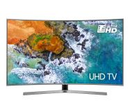Samsung 55 inch/140 cm UHD Curved TV