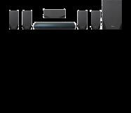 Sony 5.1 Home Cinema