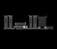 Sony 5.1 HCS