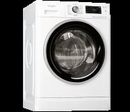 Whirlpool Wasmachine 8 kg
