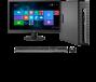 HP Prodesk PC met 23