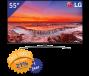LG 55 inch/140 cm Nano LED TV