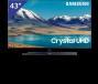 Samsung 43 inch/109 cm UHD LED TV