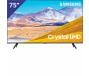 Samsung 75 inch/191 cm UHD LED TV