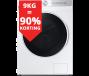 Samsung Wasmachine 9 kg