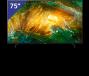 Sony 75 inch/191 cm LED TV