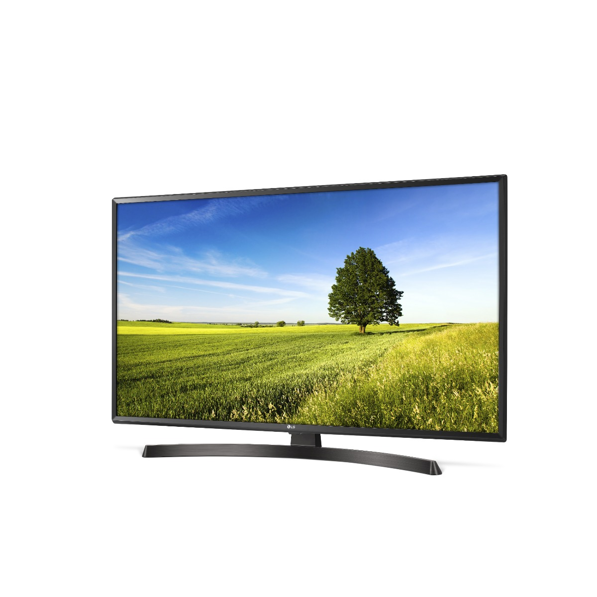 LG 43 inch/109 cm LED TV