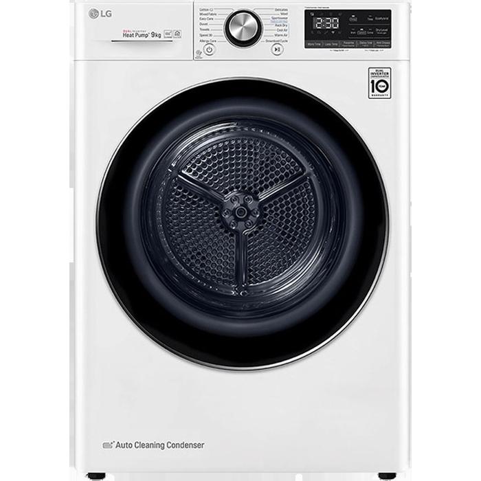 LG Wasdroger 9 kg