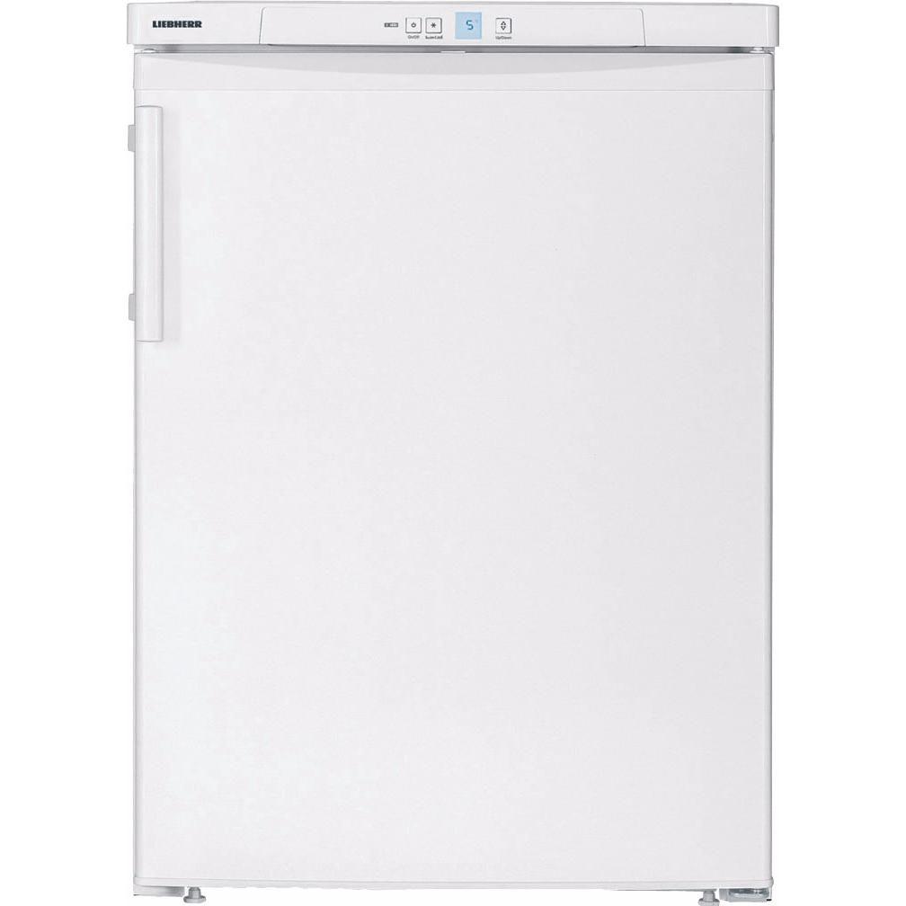 Deze koelkast huur je nu bij skala.nl!deze liebherr koelkast (tp1760) is een tafelmodel met een hoogte van ...