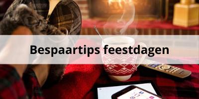 Bespaartips tijdens de feestdagen van Skala.nl!
